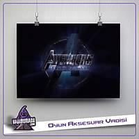 Avengers 35: Poster