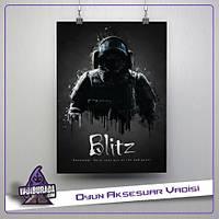 Rainbow Six Siege : Blitz Poster