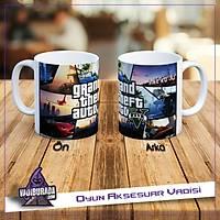 Grand Theft Auto V Kupa: M8