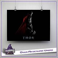 Thor 2: Poster