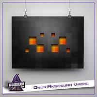 Minecraft: Poster: M9