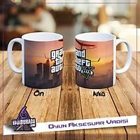 Grand Theft Auto V Kupa: M14