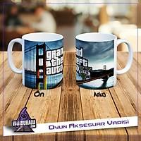 Grand Theft Auto V Kupa: M20