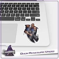 Valorant Sticker : Brimstone