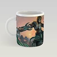 Wukong 2: Kupa