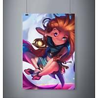 Zoe: Poster