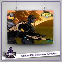 Fortnite 8: Poster