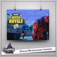 Fortnite 7: Poster