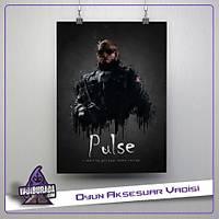 Rainbow Six Siege : Pulse Poster