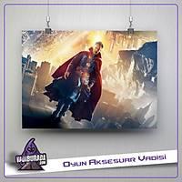 Doctor Strange 10: Poster