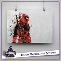 Deadpool 15: Poster