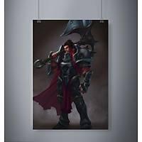 Darius: Poster