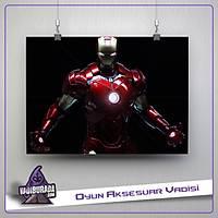 Iron Man 23: Poster
