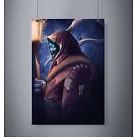 Jax: Poster