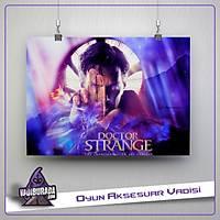 Doctor Strange 14: Poster