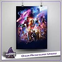 Avengers 36: Poster