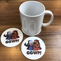GGWP: Bardak Altlýðý (2 adet)