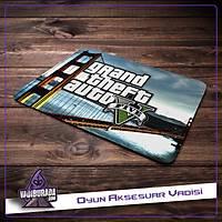 GTA 5: Mouse Pad M:19