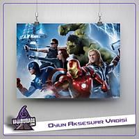 Avengers 12: Poster