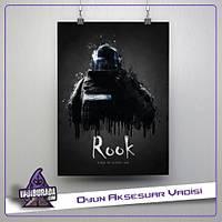 Rainbow Six Siege : Rook Poster