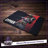 Valorant : Cypher  Mouse Pad M: 20