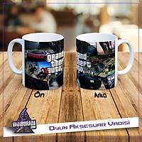 Grand Theft Auto V Kupa: M13