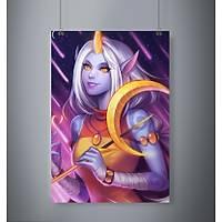 Soraka: Poster