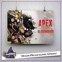 Apex Legens 8: Poster