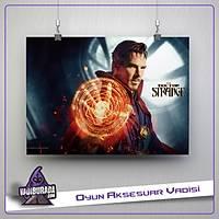 Doctor Strange 8: Poster