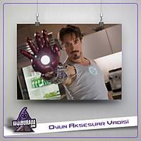 Iron Man 4: Poster