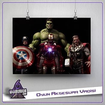 Avengers 3: Poster