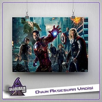 Avengers 1: Poster