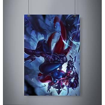 Vayne 2: Poster