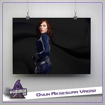 Black Widow 10: Poster
