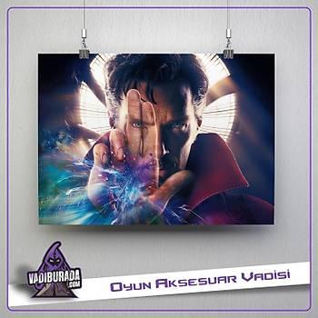 Doctor Strange 12: Poster
