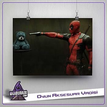 Deadpool 8: Poster