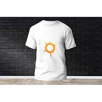 Phoenix Baskýlý Model 7  T-Shirt