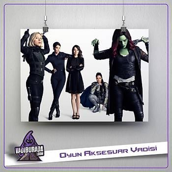 Avengers 18: Poster