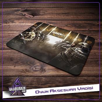 Rainbow Six Siege : Model9 Mouse pad