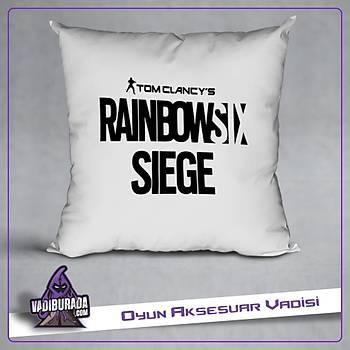 Rainbow Six Siege : A-Model 3 Yastýk