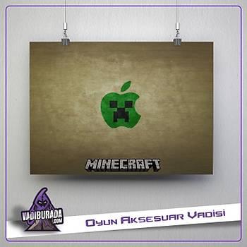 Minecraft: Poster: M11