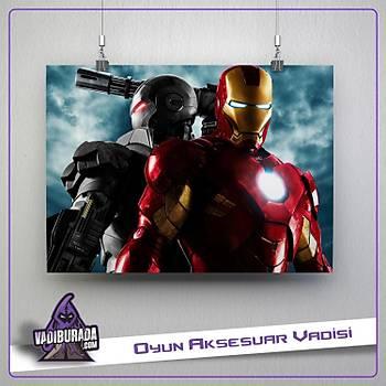 Iron Man 17: Poster