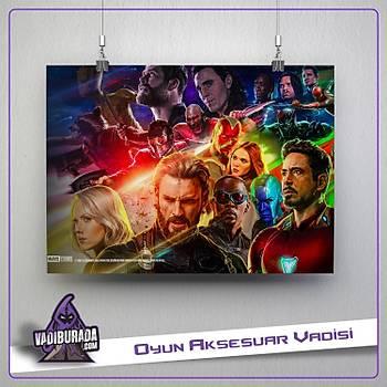 Avengers 23: Poster