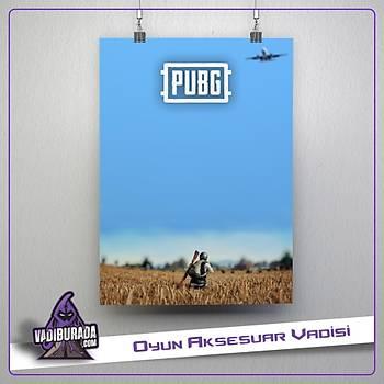 PUBG 7: Poster