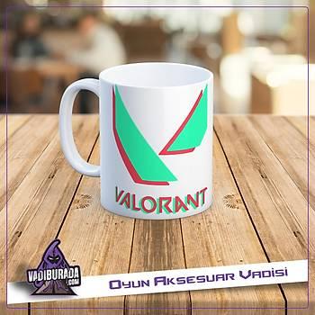 Valorant Kupa: Logo 3
