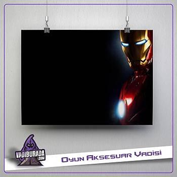 Iron Man 6: Poster