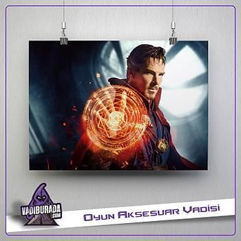 Doctor Strange 3: Poster