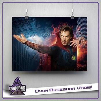 Doctor Strange 11: Poster