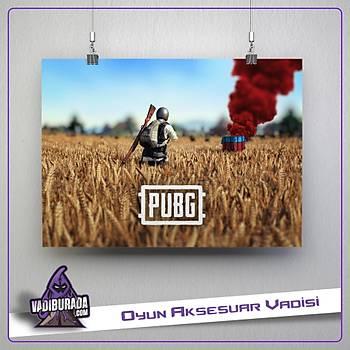 PUBG 8: Poster