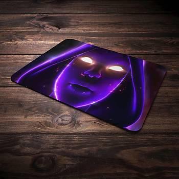 Valorant Ajan Astra Mousepad Model 7 Desenli
